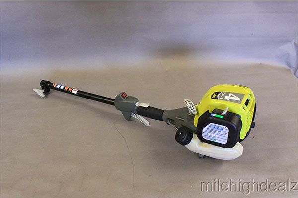 Best 4 Cycle String Trimmer